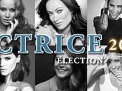 [Actrice] 2014 Votes