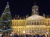 Amsterdam nuit