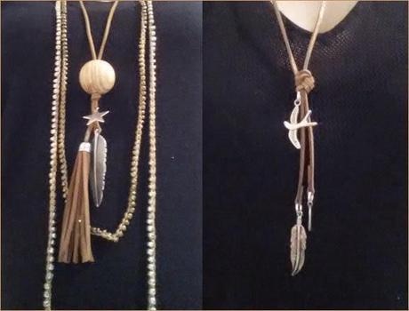 Loisirs créatifs - Chouette kit colliers