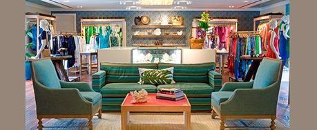 Où bat le coeur du retail de luxe?