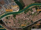 Découverte d'une nouvelle partie d'Ostie: l'ancien port romain Rome Antique