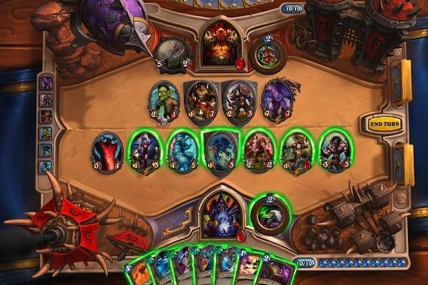 hearthstone android tablets Hearthstone disponible sur les tablettes Android