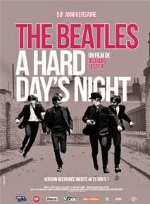 CINEMA: A Hard Day's Night (1964-2014), une journée pire qu'une nuit blanche ? / a day worse than a sleepless night?