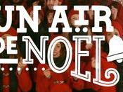 chorale Netflix chante génériques séries télé