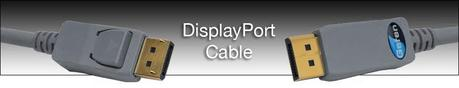 cab dp Nouveaux câbles DisplayPort chez GEFEN