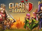 Récupérer effacer village Clash Clans Facebook?