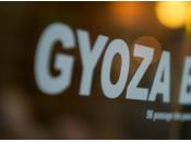 Gyoza ravioli japonais version gourmet