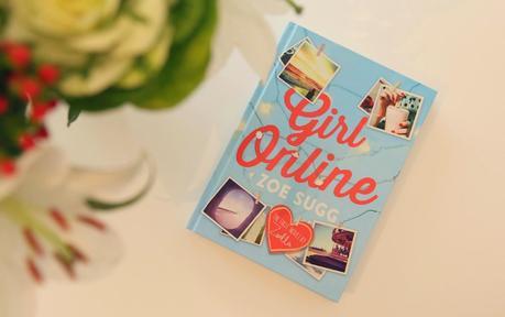 Girl Online de Zoe Sugg, alias Zoella...ou le complexe du nègre éditorial.