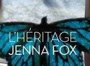 Jenna Fox, tome L'Héritage Mary Pearson