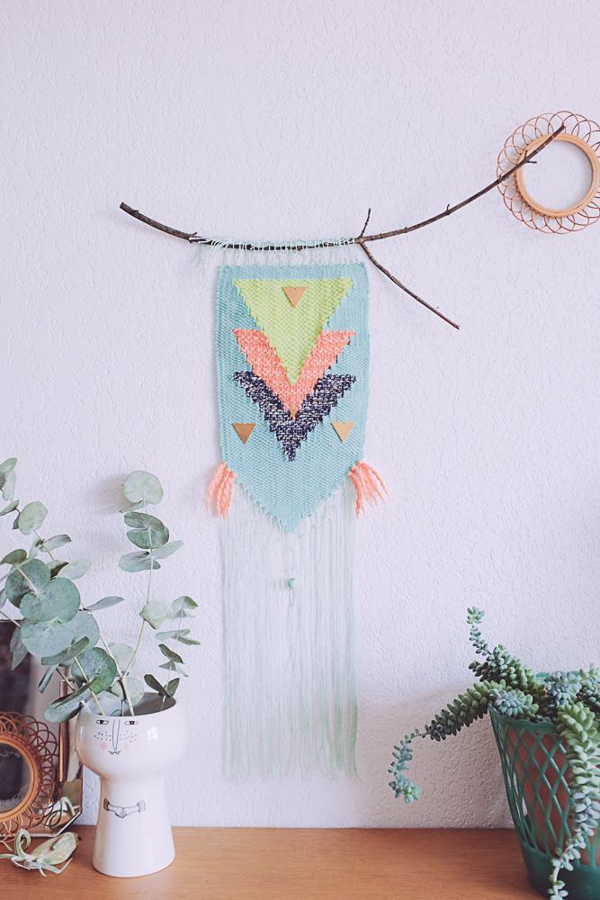 decoration laine