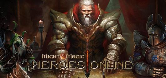 Un événement de Noël arrive dans Might & Magic Heroes Online
