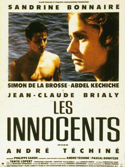 Innocents-Téchiné