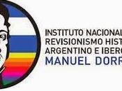 Pacho O'Donnell veut dissoudre institut historique [Actu]