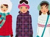 Vive vent l'hiver J'habille amies Collection Hiver L'hiver fête
