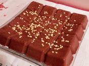 Gâteau Flan Chocolat Carambar®