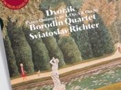 Morceau choisi N°59 l'andante moto Quintette majeur opus Dvorak