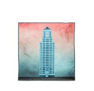 ACNE STUDIOS: Éditon spéciale Eastern Columbia Building