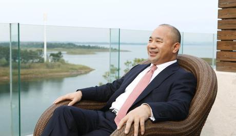 Les dix hommes les plus riches de Chine