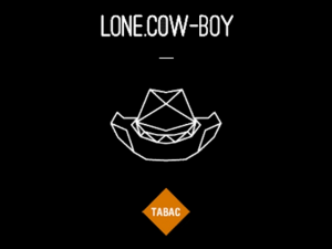 test e-liquide The fuu lone cow-boy