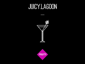 avis e-liquide the fuu juicy lagoon