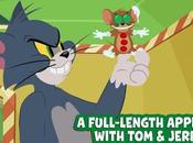 Jerry drôles lutins pour père Noël Appisode iPhone