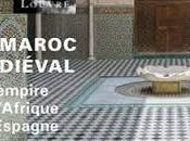 Maroc médiéval musée Louvre