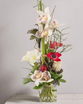 les compositions florales proposees par interflora pour With chambre bébé design avec bouquet de fleurs interflora