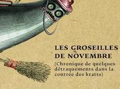 """Les groseilles novembre"" d'Andrus Kivirähk"