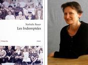 """""""Les indomptées"""" Nathalie Bauer était fois Femmes... Editions Philippe Rey."""
