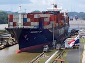 canal Panama fête cent