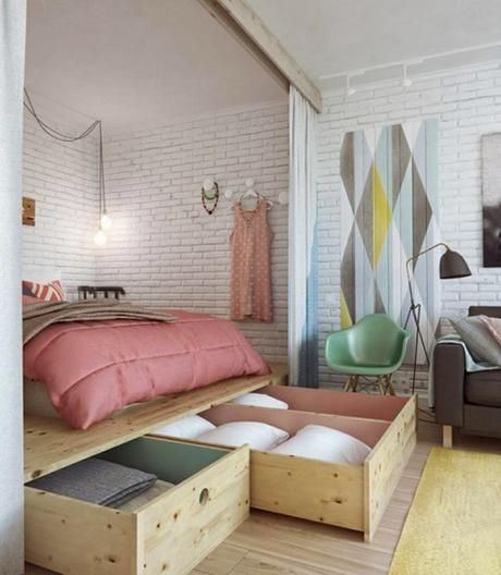 Aménager un petit espace : des conseils et un concours !