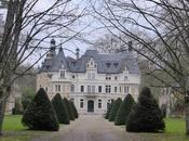 château Langé