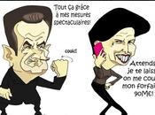 Sarkozy assainit finances l'UMP