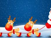 Wishlist Père Noël