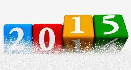 Best of 2014... et bienvenue en 2015 !