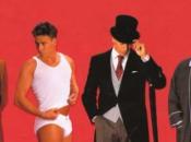 Soliloque autour mode pour homme L'Éternel masculin