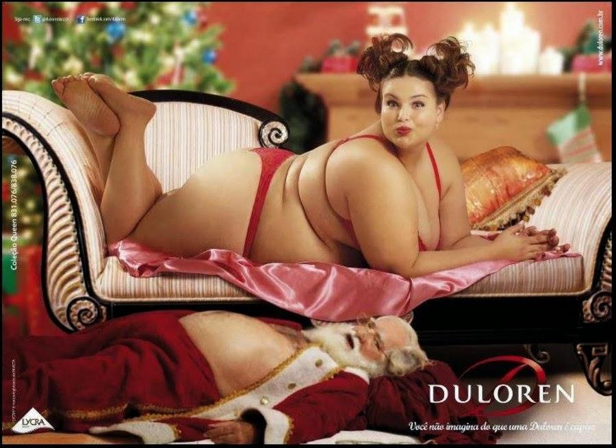 Femme Nu Joyeux Noel joyeux noël 2014 - paperblog
