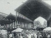 marché Capucins Bordeaux, 1917
