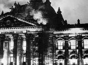 lieu, histoire: incendie pour dictature Reichstag