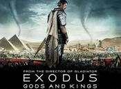 Critique Ciné Exodus Gods Kings