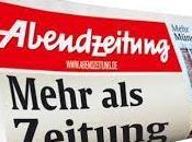culture munichoise étoilée l'Abendzeitung