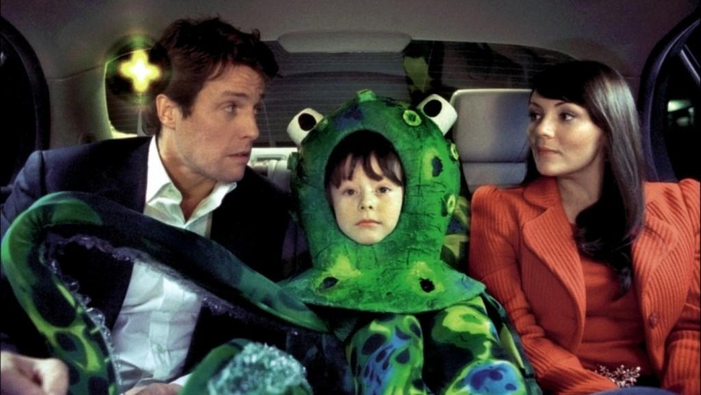 Culte du dimanche : Love Actually de Richard Curtis