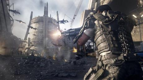 [Test] Call Of Duty Advanced Warfare