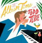 Todd Terje {It's Album Time}