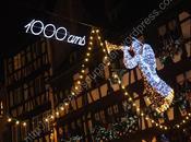 Marché Noël Strasbourg Strasbourg's Christmas Market