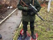 PRINTEMPS RUSSE. Donbass: soutien Ramzan Kadyrov, président tchétchène