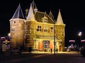 Nieuwmarkt, chouette place d'Amsterdam