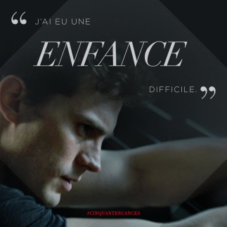 La bande-originale du film Fifty Shades Of Grey