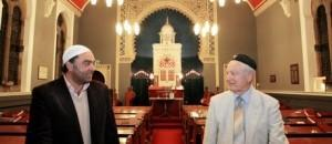 exemples musulmans protégeant églises synagogues vous verrez jamais