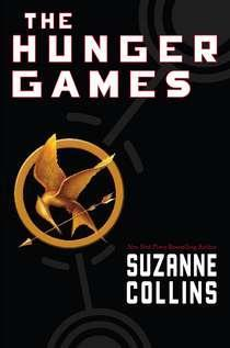 Hunger Games, tome 1 — Suzanne Collins